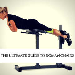 Commercial Gym Roman Chair Beach Chairs For Large Person Best In 2018 Reviews Comparison Of Models