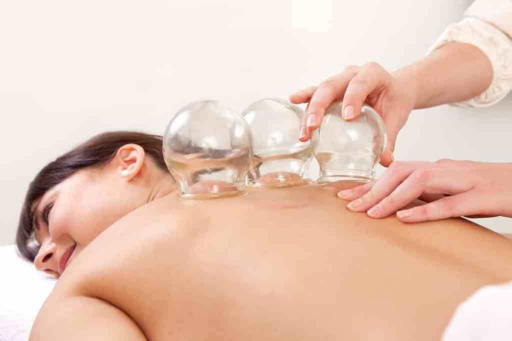 Holistic Spa Treatments and How They Work - cupping