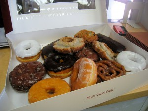office-donuts