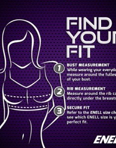Enell size chart the pros cons and undecideds of sport bra also frodo fullring rh