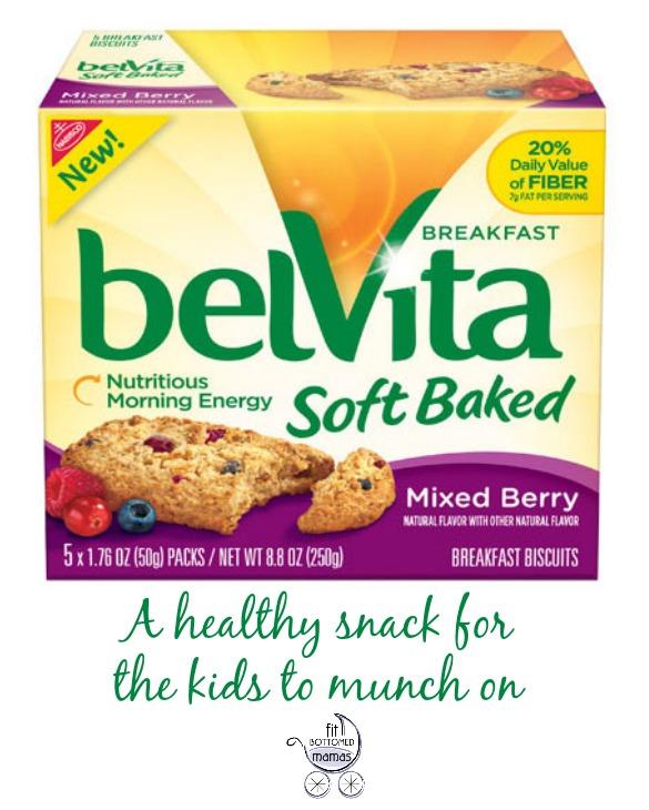 Is Belvita Healthy : belvita, healthy, Breakfast, Snack, Idea:, BelVita, Biscuits