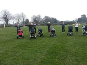 Fri Buggy Push 4