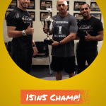 Case Study: Mike Salinas Testimonial via FitCampLA's 15in5 Challenge
