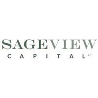 SAGEVIEW CAPITAL