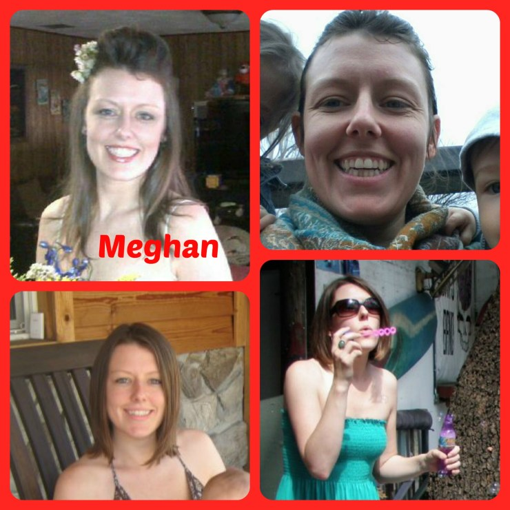 MeghanCollage