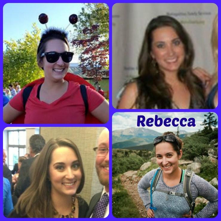 RebeccaCollage
