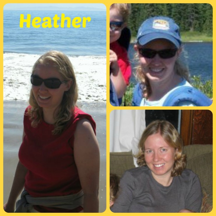 heathercollage