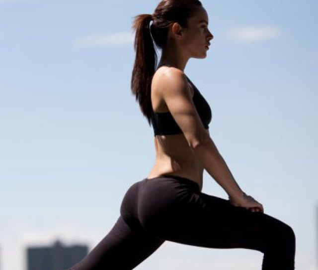 Fit Chic Las Guide To Having The Best Booty In The Biz