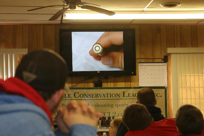 Center fire Video Presentation