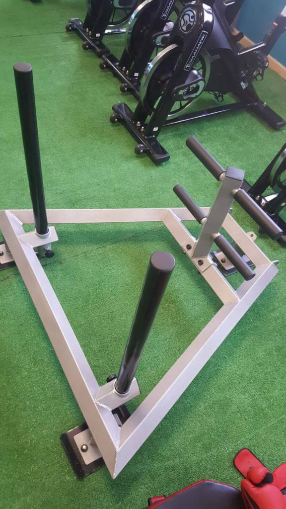Functional Training Room