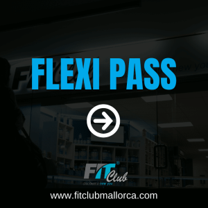 flexi gym pass