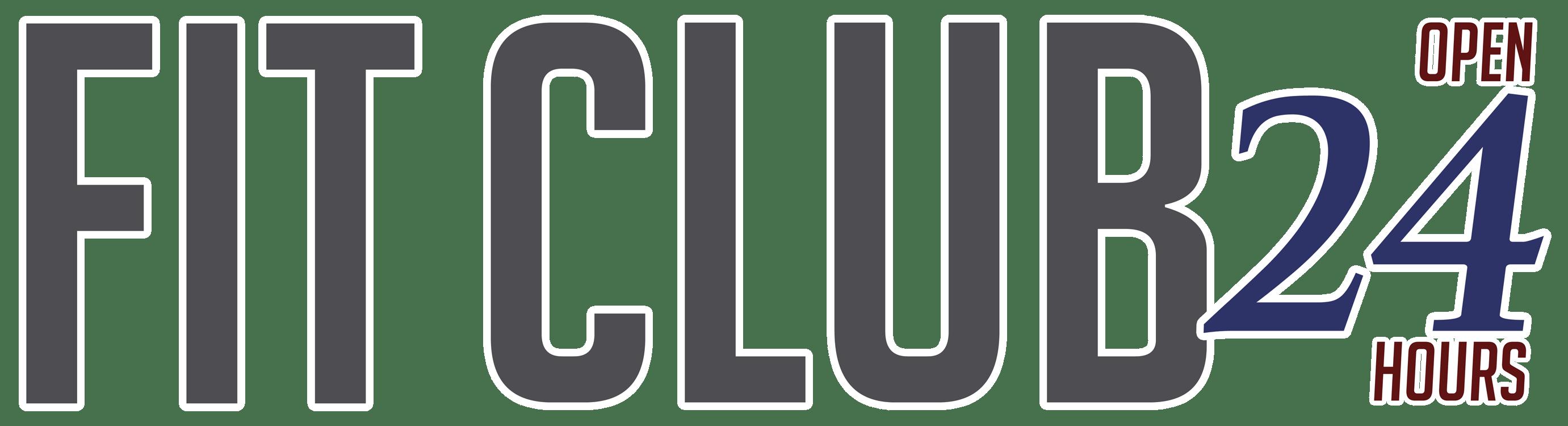 Fit Club 24