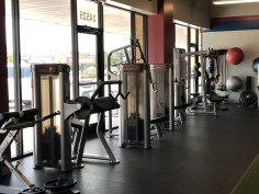 24 hour fitness center in The Woodlands and Spring area