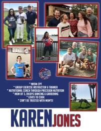Karen - Fit Club 24 Personal Trainer