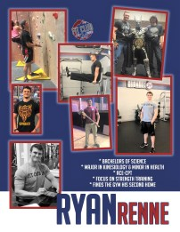 Ryan - Fit Club 24 Personal Trainer