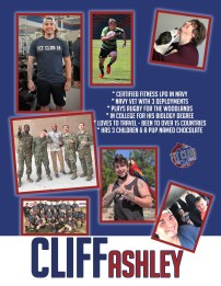 Cliff - Fit Club 24 Personal Trainer