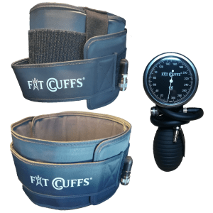 Fit Cuffs – Performance Lower