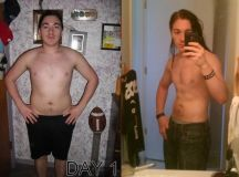 insanity-workout-before-and-after (1) - Fit Dad Chris