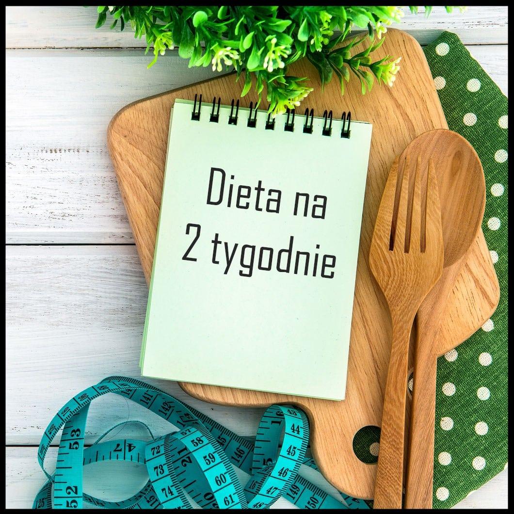 dieta 2500 kcal dziennie