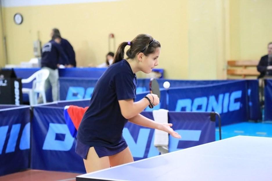 Sara Congiu (Foto Tomaso Fenu)