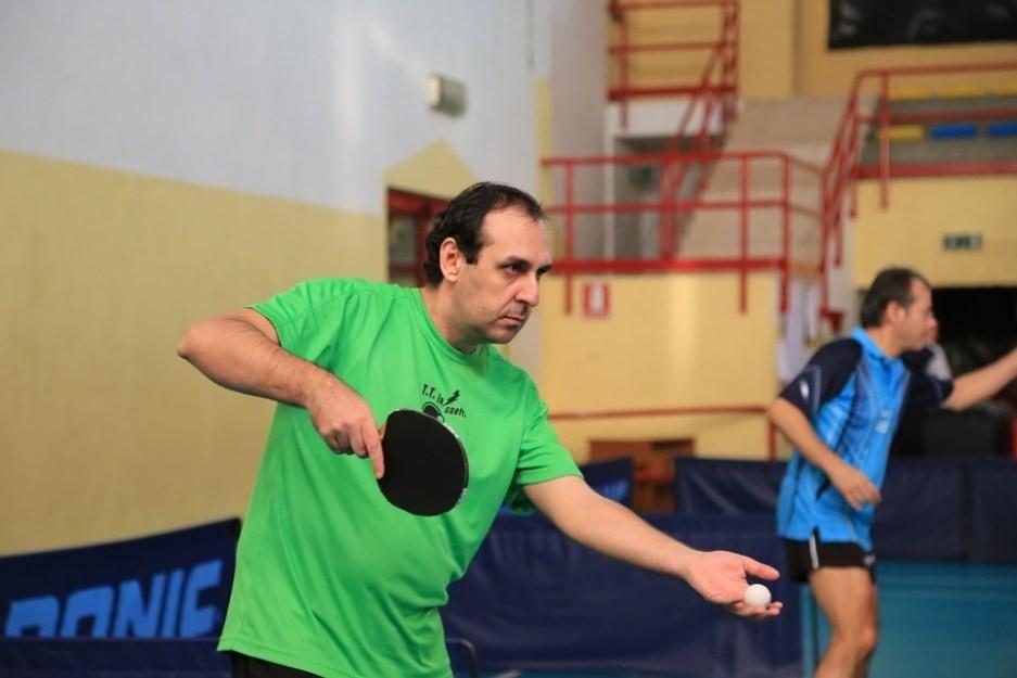 Alberto Manos (Foto Tomaso Fenu)