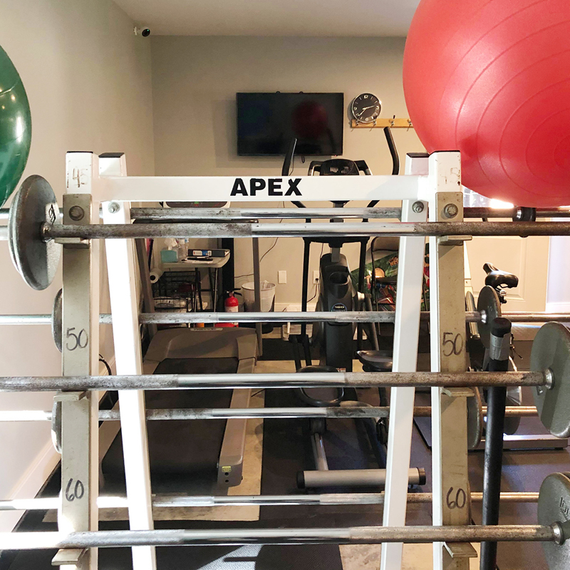 FitEx II serving Union Bay Fanny Bay and Buckley Bay Celine Leichner Tony Senerchi Fitness Excellence Courtenay BC