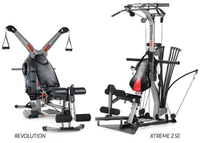 Bowflex vs Total Gym: What's the Better Workout?