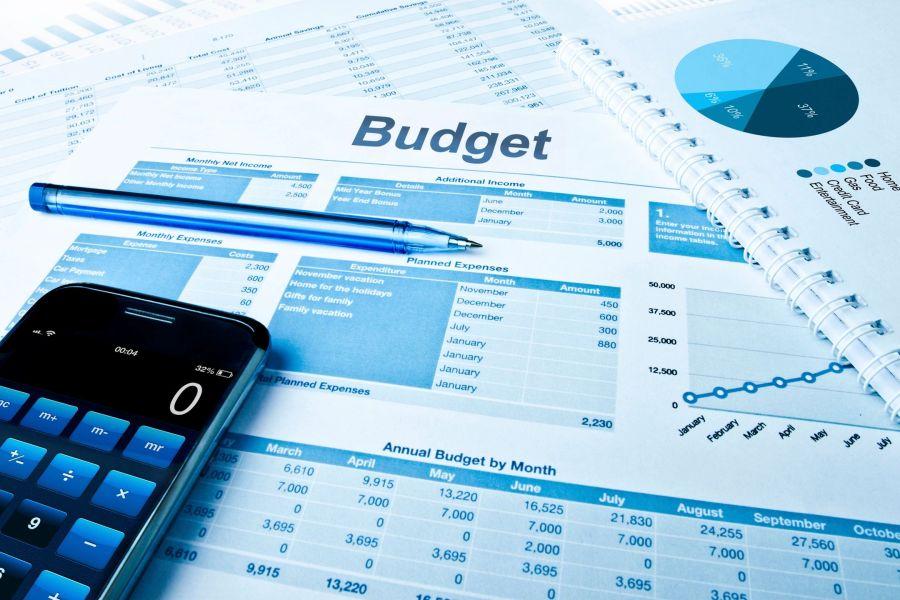 Financial Literacy Month