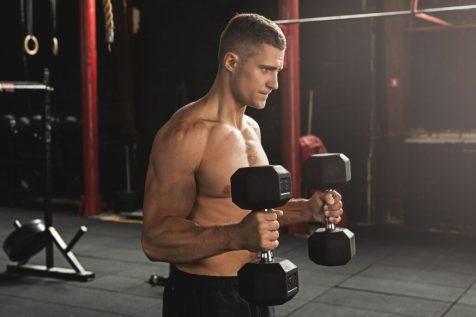 regain muscle mass