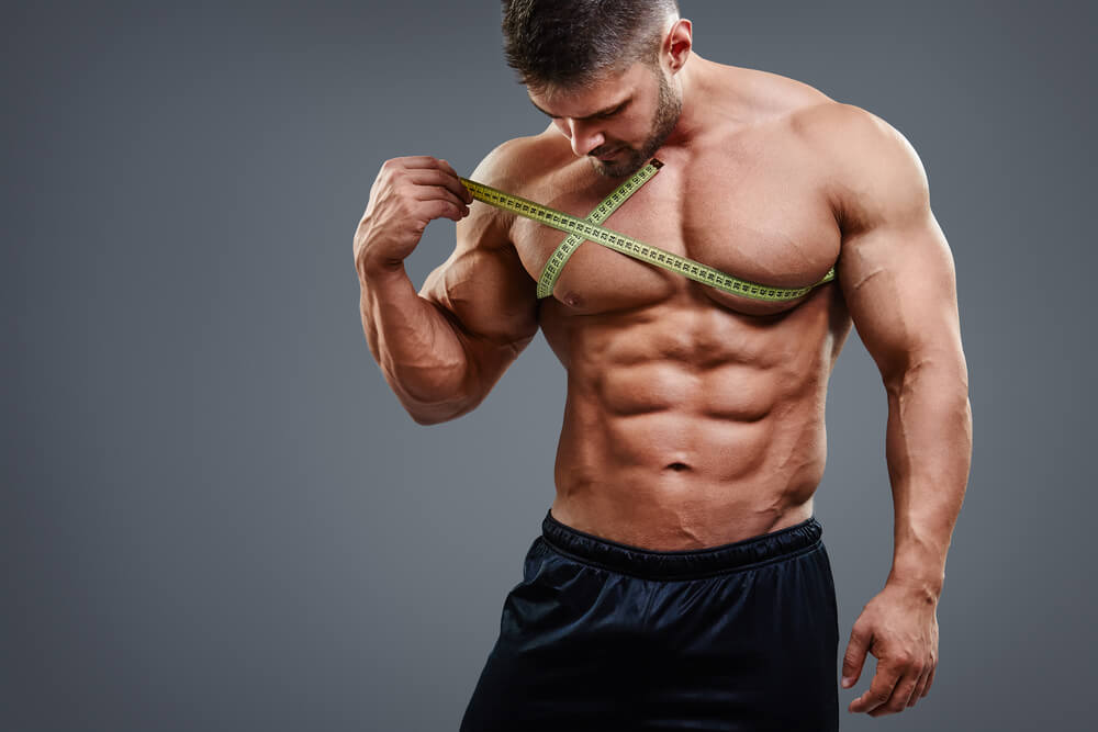 maintain muscle mass