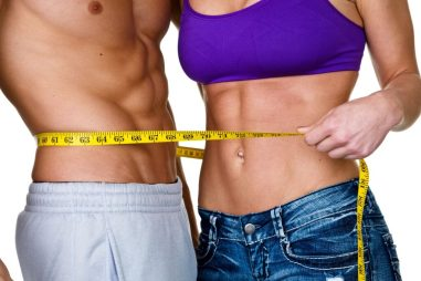 lose fat without losing muscles