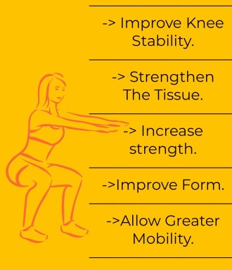 benefits of doing a squat