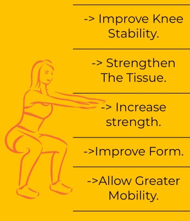 benefits of cable squats