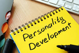 tips for personality development