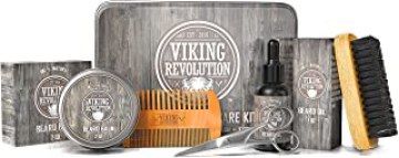 beard growth kits