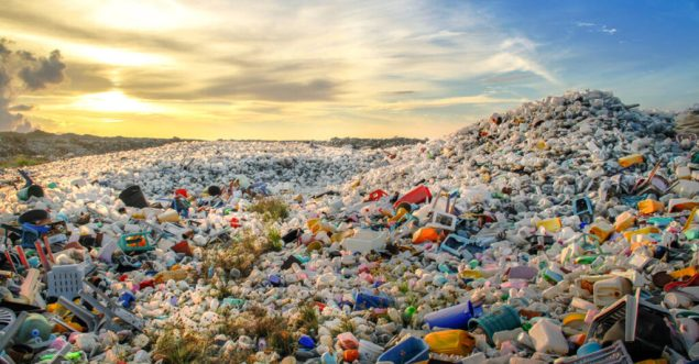 Why Sustainable Fashion Matters