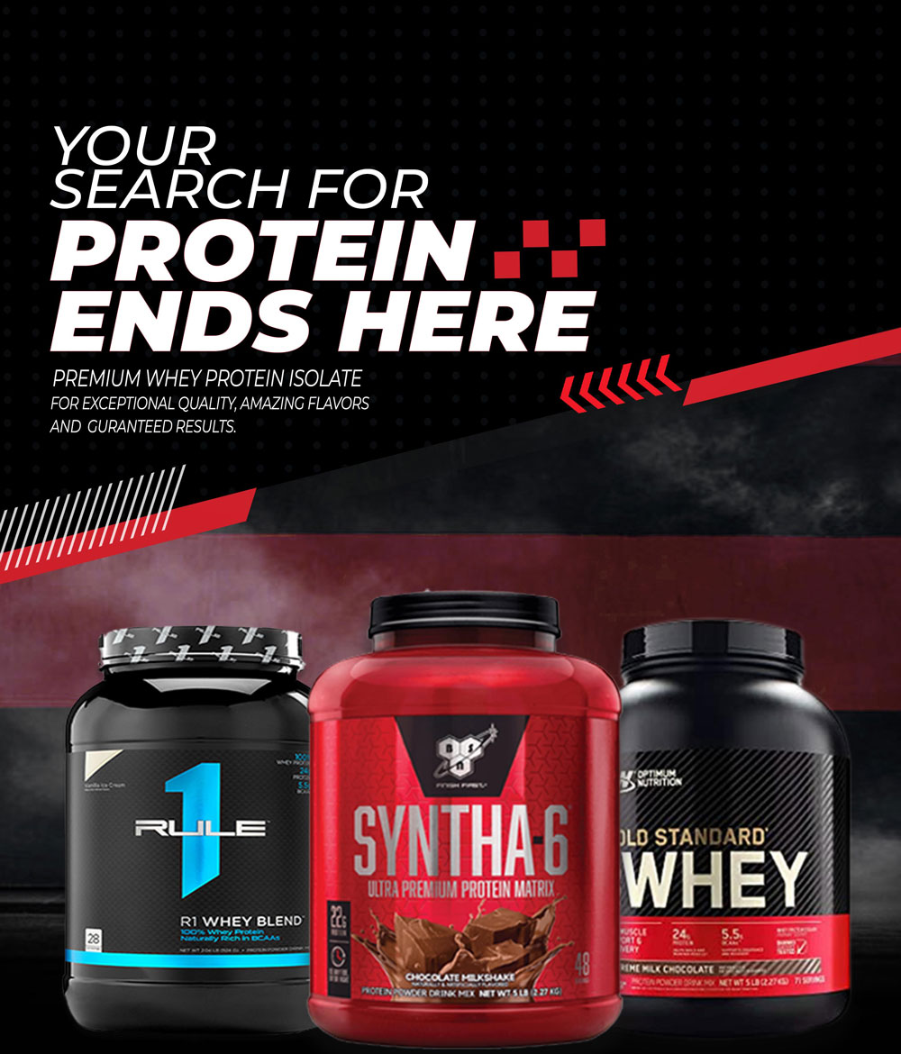search for protein ends here