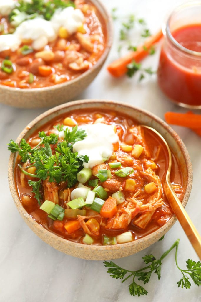 Chilli in a bowl