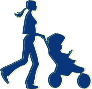 Running/Walking With a Stroller: Are You Doing It Right?