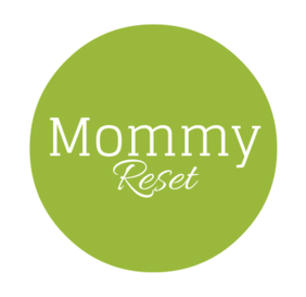 FREE 10-Day Mommy Reset Challenge!