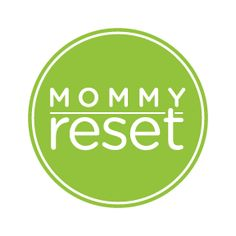 Mommy Reset Challenge logo
