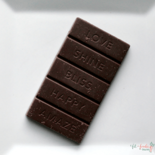 Aloha review superfood chocolate