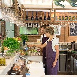THE BEST HEALTHY PLACES TO EAT IN HAMPSHIRE. RAW & CURED, LIME WOOD