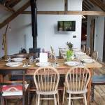 WELLNESS DAY RETREAT AT WARBORNE FARM, LYMINGTON, HAMPSHIRE