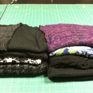 Knits for Fall