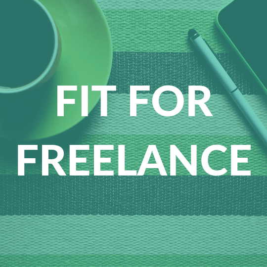 freelance wellness