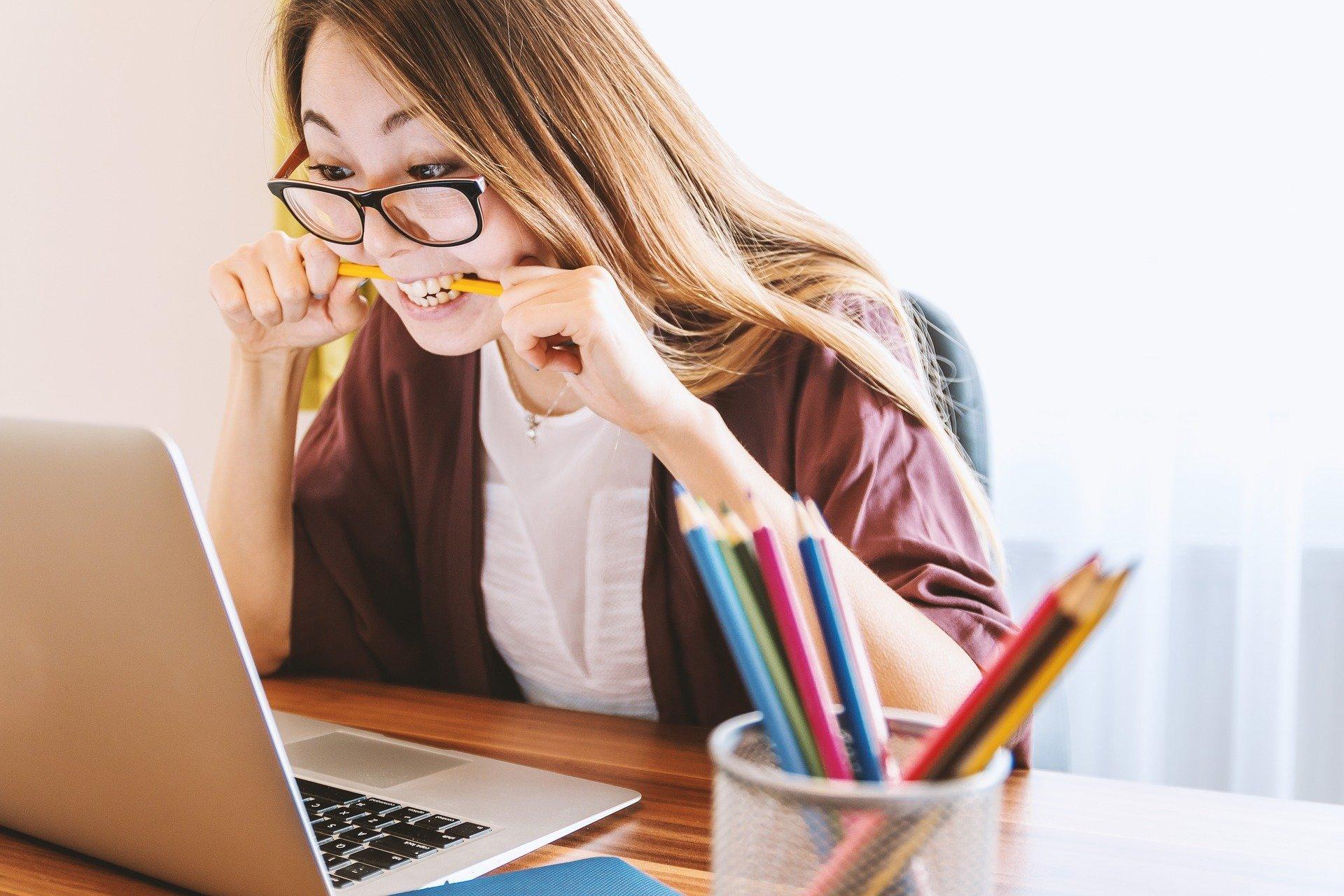 reduce stress freelance