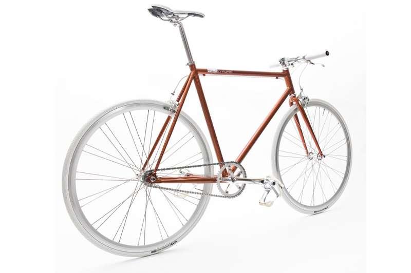 SinglespeedFahrrder Heie Bikes fr coole Typen