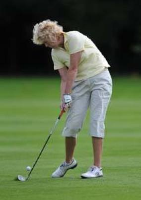 Eavan Golf