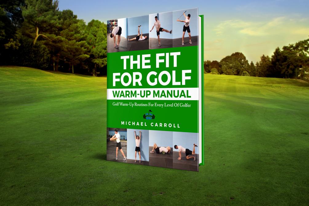 golf warm up routine